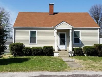 424 W 4th Street, O\'Fallon, IL 62269 - MLS#: 18029171