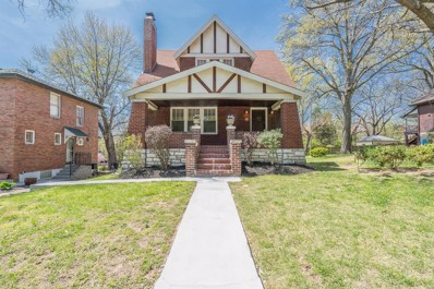 1309 Purdue Avenue, St Louis, MO 63130 - MLS#: 18029250