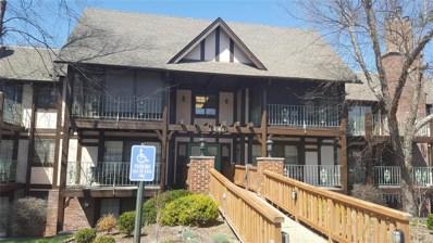 1440 Heritage UNIT 307, St Charles, MO 63303 - MLS#: 18029271