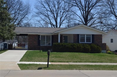 2402 Wesglen Estates Drive, Maryland Heights, MO 63043 - MLS#: 18029274