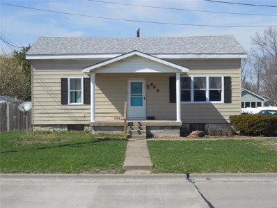 805 E Franklin Avenue, Jerseyville, IL 62052 - MLS#: 18029315