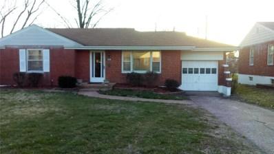 1228 Garwood, St Louis, MO 63137 - MLS#: 18029409