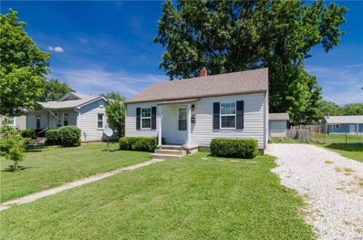 408 S 2nd, Caseyville, IL 62232 - MLS#: 18029423