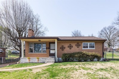 6344 Ashwell, St Louis, MO 63123 - MLS#: 18029426