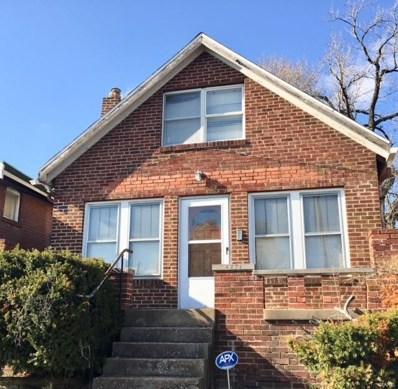 4271 Oleatha Avenue, St Louis, MO 63116 - MLS#: 18029443