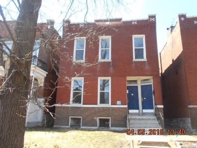 3625 Bamberger Avenue, St Louis, MO 63116 - MLS#: 18029489