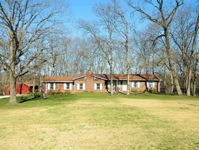 2634 Oak Drive, O\'Fallon, MO 63368 - MLS#: 18029507