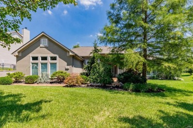 1662 Whispering Hollow Court, Wildwood, MO 63038 - MLS#: 18029529