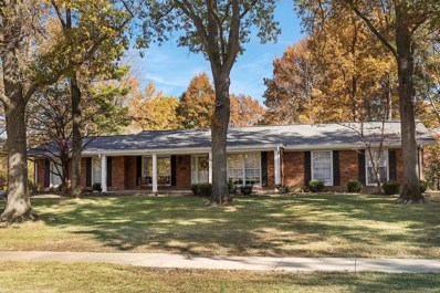 304 Laduemont Drive, St Louis, MO 63141 - MLS#: 18029544