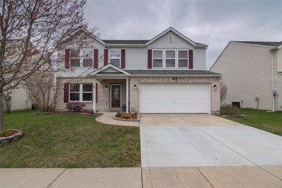 408 Falling Leaf Way, Mascoutah, IL 62258 - #: 18029545