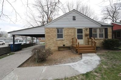 531 S Central Avenue, Wood River, IL 62095 - #: 18029600