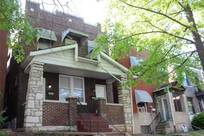 3837 Michigan Avenue, St Louis, MO 63118 - MLS#: 18029608