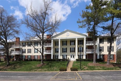 15593 Bedford Forge Drive UNIT 10, Chesterfield, MO 63017 - MLS#: 18029633