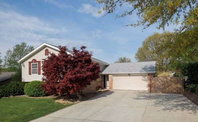 10 Suncrest Drive, St Peters, MO 63376 - MLS#: 18029708