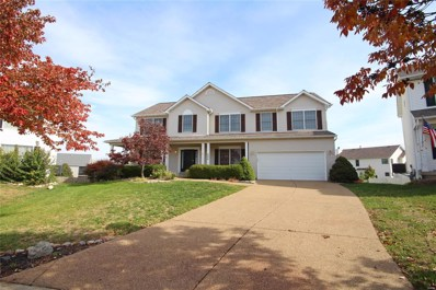 109 Country Crossing Estates Court, St Peters, MO 63376 - MLS#: 18029734