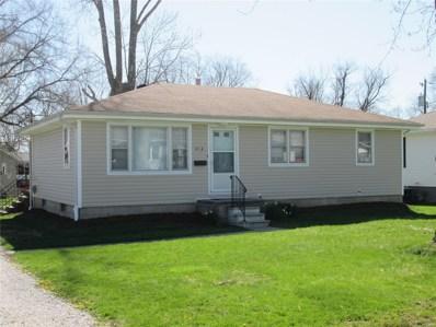 414 Silver Street, Bethalto, IL 62010 - #: 18029740