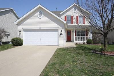 2920 Wye Oak, Belleville, IL 62221 - MLS#: 18029756