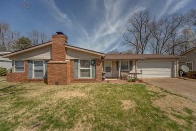 1013 Rutledge Drive, Belleville, IL 62221 - #: 18029773