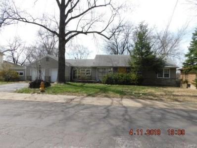 6253 Garfield Avenue, St Louis, MO 63134 - MLS#: 18029784