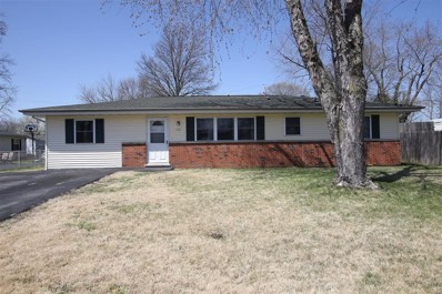 113 Monticello, Fairview Heights, IL 62208 - #: 18029791