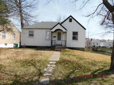 7101 Manette, St Louis, MO 63136 - MLS#: 18029805