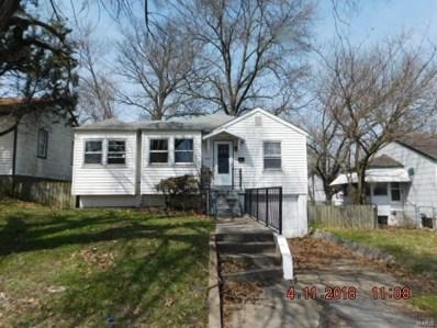 5659 Beldon, St Louis, MO 63136 - MLS#: 18029819