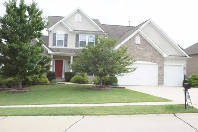 1260 Green Vale Court, Fenton, MO 63026 - MLS#: 18029841