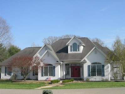 31 Knollwood Drive, Chester, IL 62233 - MLS#: 18029880