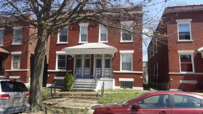 3130 Michigan Avenue, St Louis, MO 63118 - MLS#: 18029882