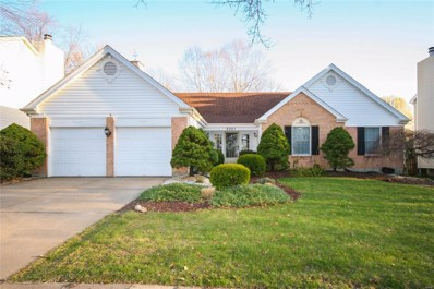 2021 Willow Trail, St Charles, MO 63303 - MLS#: 18029894