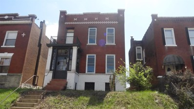 3142 Keokuk Street, St Louis, MO 63118 - MLS#: 18029909