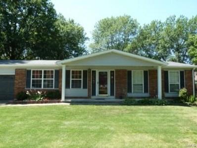 11544 Hedda Avenue, Maryland Heights, MO 63043 - MLS#: 18029922