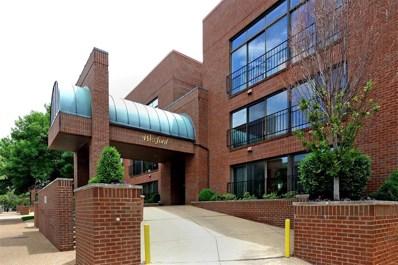 4540 Laclede Avenue UNIT 105, St Louis, MO 63108 - MLS#: 18029962