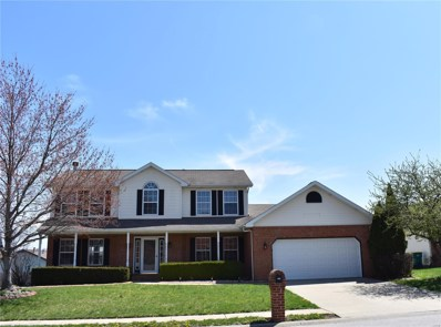 928 Northridge Court, O\'Fallon, IL 62269 - MLS#: 18029968
