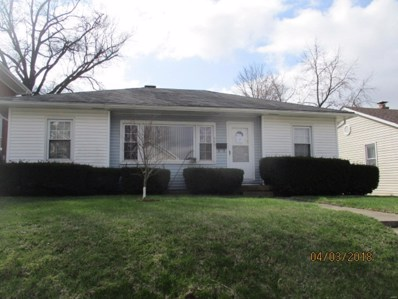 402 16TH Street, Belleville, IL 62220 - #: 18029974