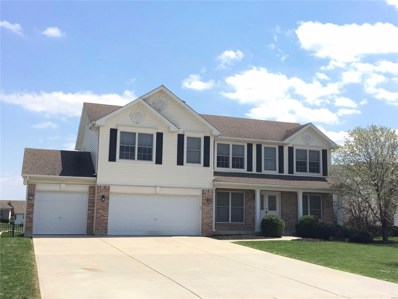 5 Fishers Hill Drive, St Peters, MO 63376 - MLS#: 18030003
