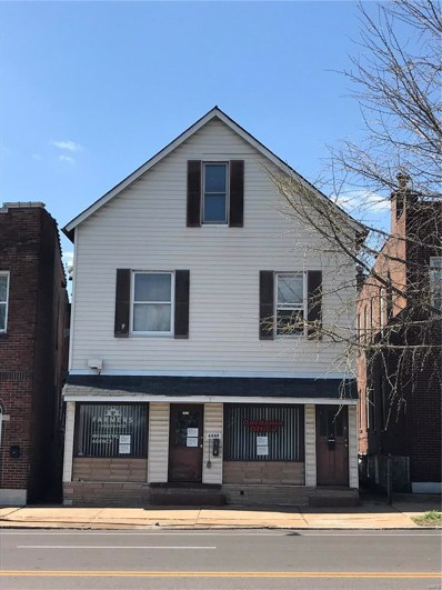 6949 Gravois Avenue, St Louis, MO 63116 - MLS#: 18030018