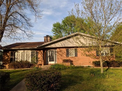 806 S James Street, Steeleville, IL 62288 - MLS#: 18030035
