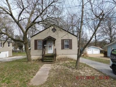 3228 W Milton Avenue, St Louis, MO 63114 - MLS#: 18030042