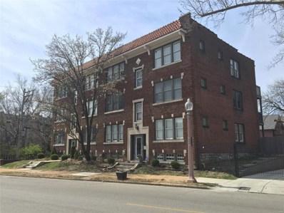 377 N Boyle Avenue UNIT C, St Louis, MO 63108 - MLS#: 18030053
