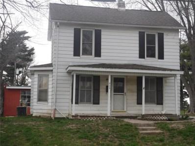 805 E Arch, Jerseyville, IL 62052 - MLS#: 18030110