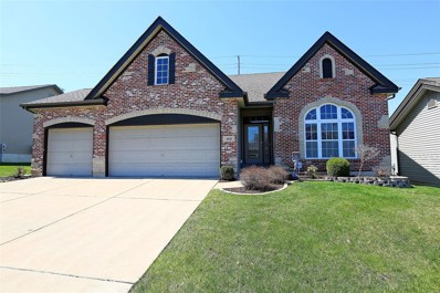 99 Long And Winding Road, St Peters, MO 63376 - MLS#: 18030117