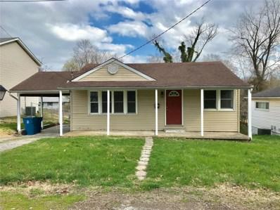 618 E Church Street, Collinsville, IL 62234 - #: 18030150