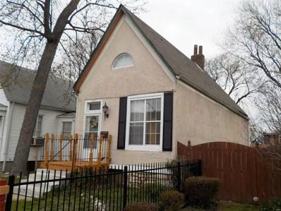 5247 Theodosia Avenue, St Louis, MO 63113 - MLS#: 18030160