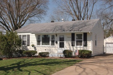 7909 Ivanhoe Street, St Louis, MO 63123 - MLS#: 18030173