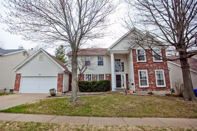 387 Copper Lakes, Grover, MO 63040 - MLS#: 18030175