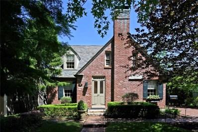 144 N Bemiston Avenue, Clayton, MO 63105 - MLS#: 18031246