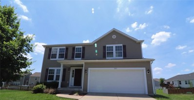205 Greenleaf Circle, Belleville, IL 62221 - MLS#: 18031250