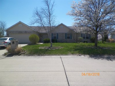 5778 Meremec Court, Smithton, IL 62285 - MLS#: 18031273