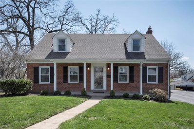 52 Chafford Woods, Richmond Heights, MO 63144 - MLS#: 18031278